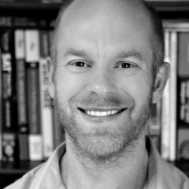 Interview with a tutor: Vince Kotchian
